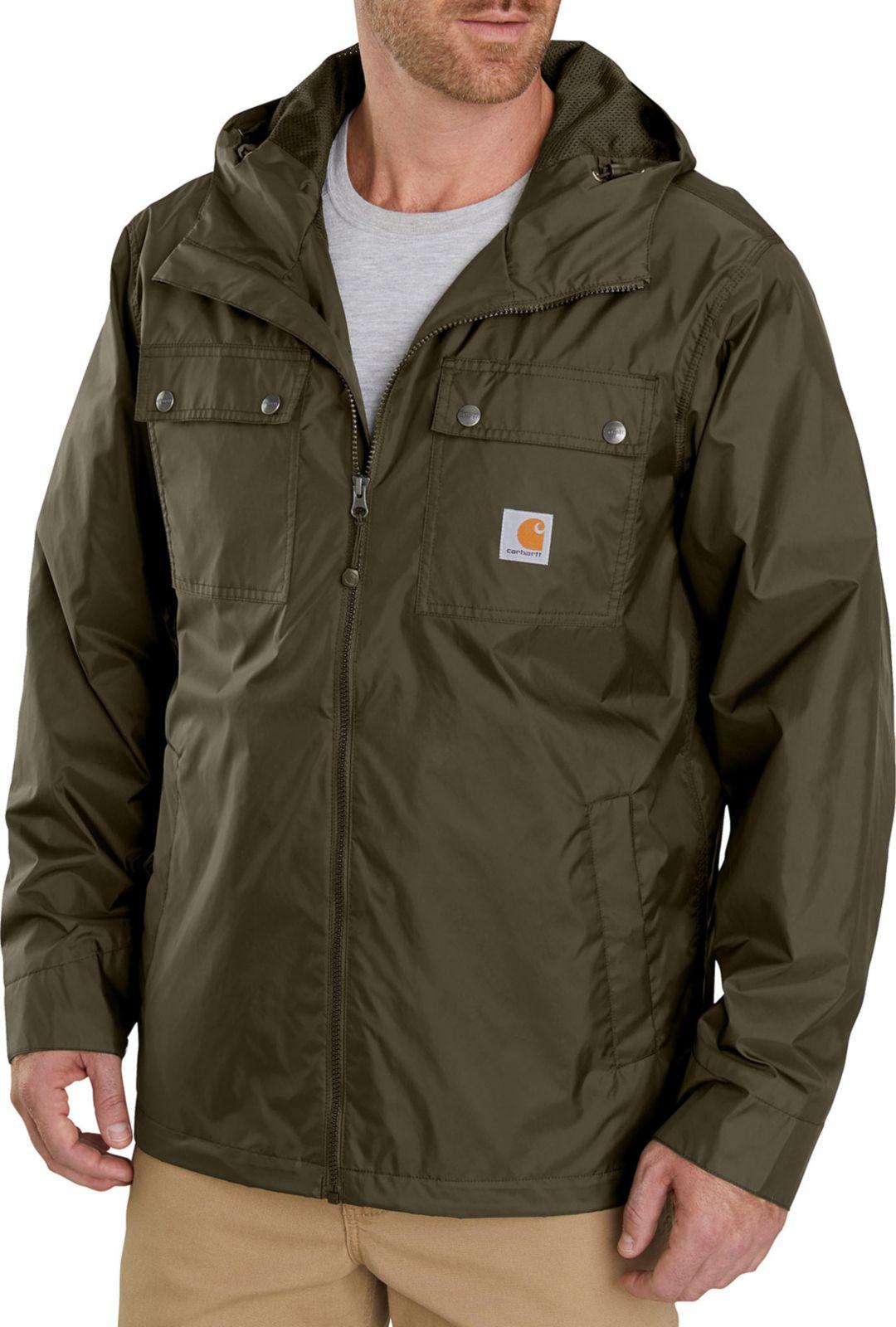 5e49dd347 Carhartt Men's Rockford Jacket