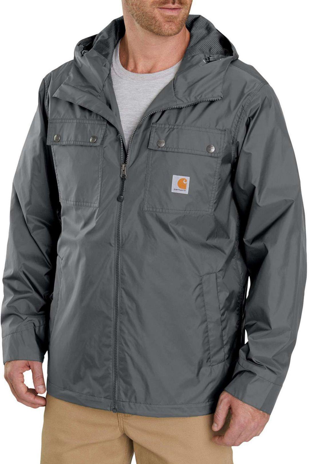 ac80fe255a8ce8 Carhartt Men's Rockford Jacket | DICK'S Sporting Goods
