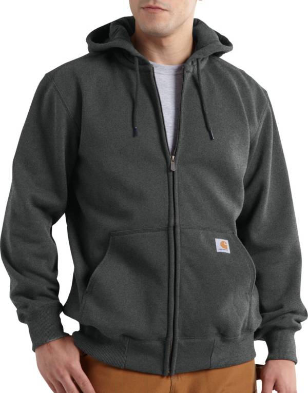 Carhartt Men's Paxton Heavyweight Full Zip Hoodie (Regular and Big & Tall) product image