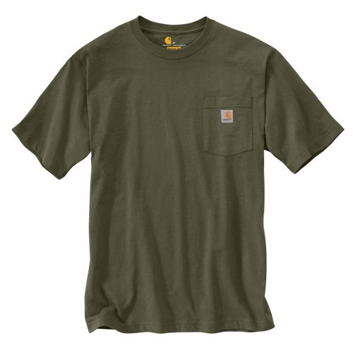 b8695532eaa7f Carhartt Men s Workwear T-Shirt
