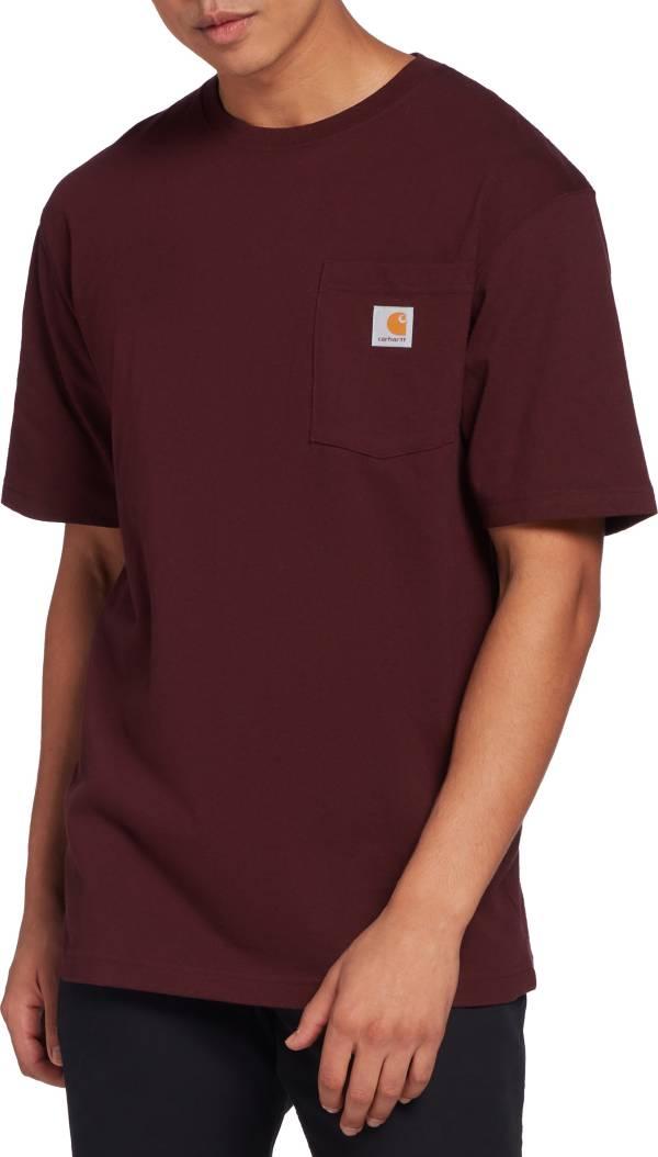 Carhartt Men's Workwear K87 Pocket T-Shirt product image