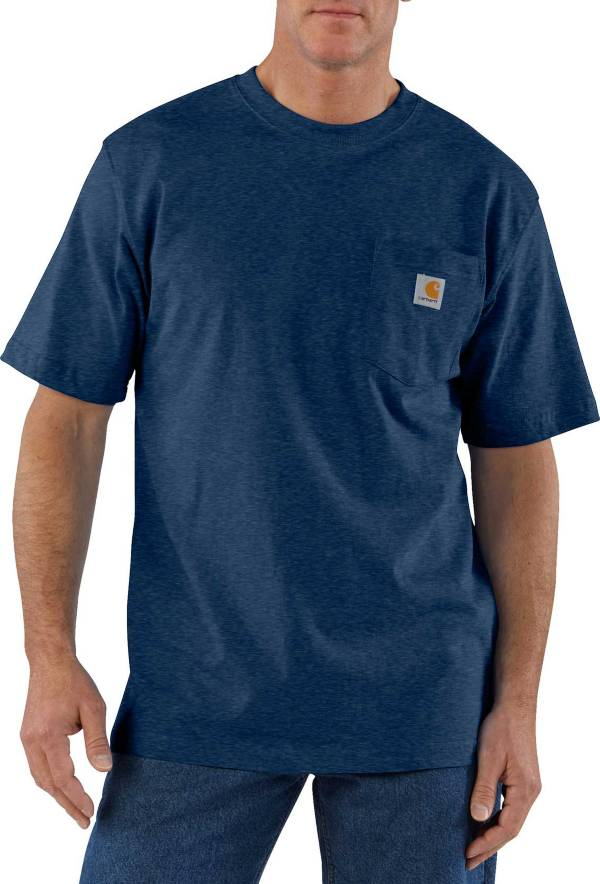 Carhartt Men's Workwear Pocket T-Shirt product image