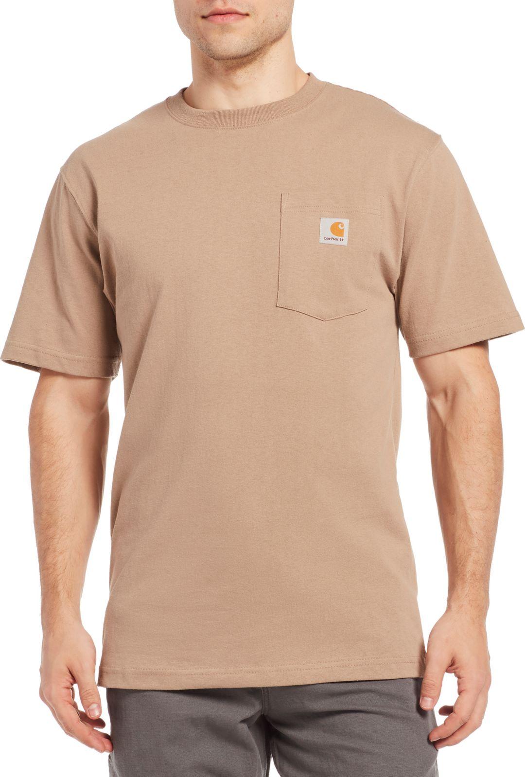 0d4cf49f94a6 Carhartt Men's Workwear T-Shirt | DICK'S Sporting Goods