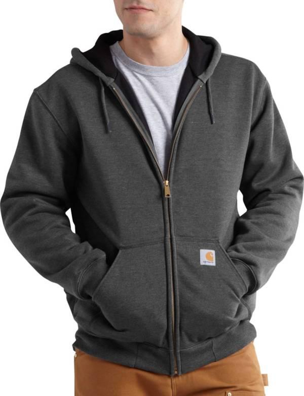 Carhartt Men's Rutland Thermal Lined Hoodie (Regular and Big & Tall) product image