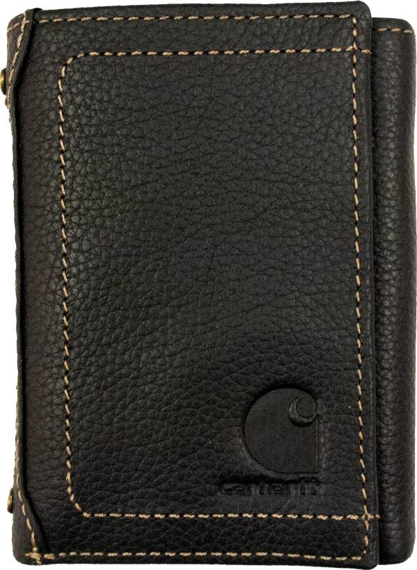 Carhartt Men's Pebble Trifold Wallet product image