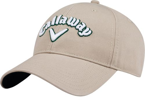 Callaway Men s Heritage Twill Golf Hat. noImageFound. Previous 9410681f5467