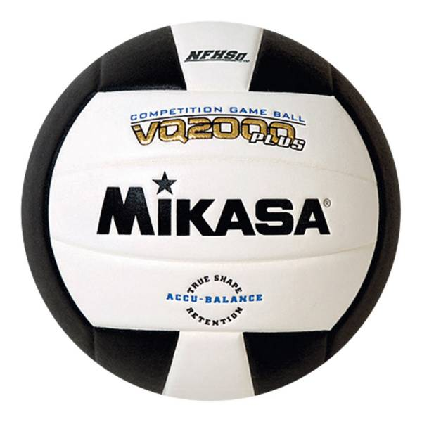 Mikasa VQ2000 Plus NFHS Competition Indoor Volleyball product image