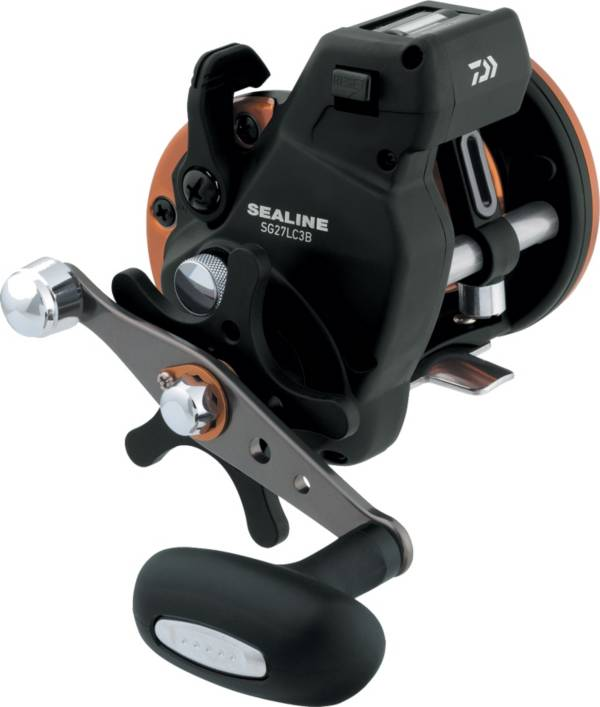 Daiwa Sealine SG-3B Line Counter Reels product image