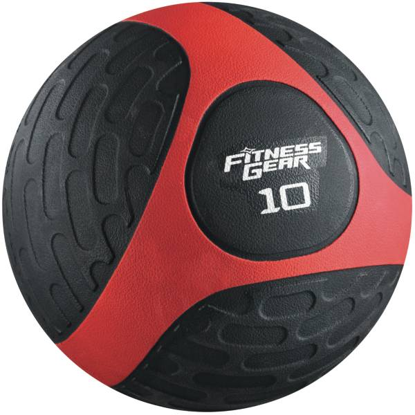 Fitness Gear 10 lb. Medicine Ball product image