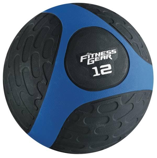 Fitness Gear 12 lb Medicine Ball product image