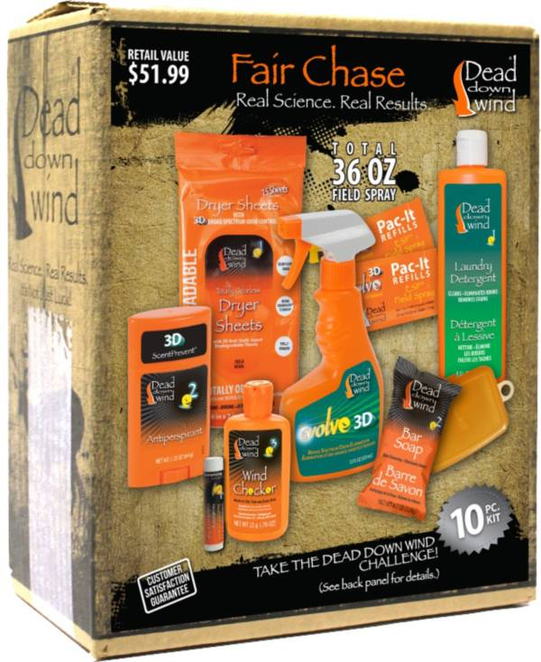 Dead Down Wind Fair Chase Kit product image