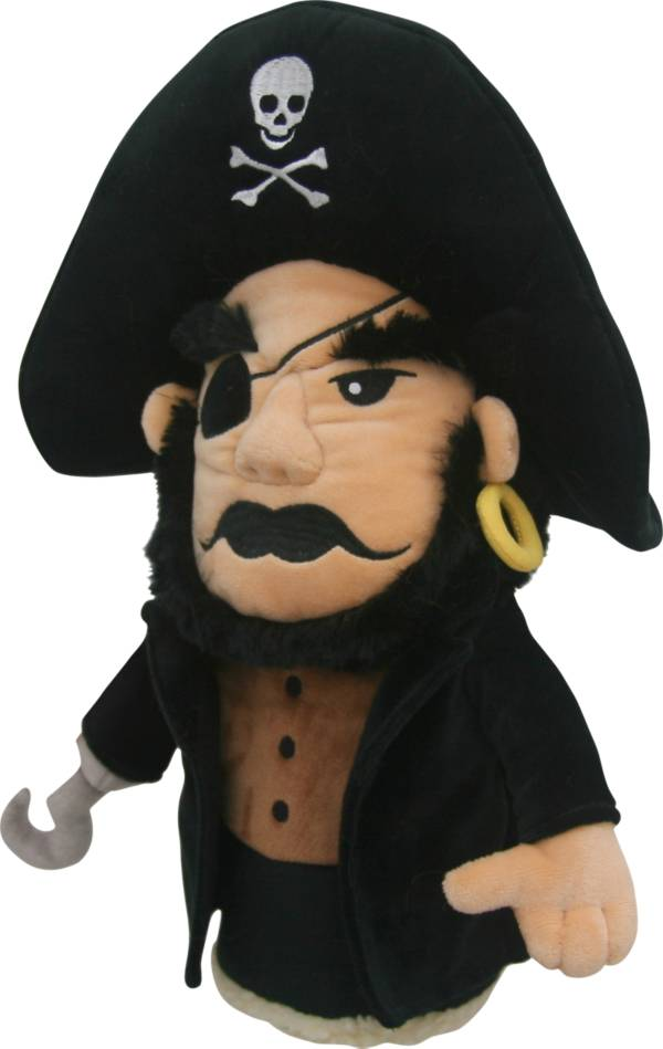 Daphne's Headcovers Pirate Headcover product image