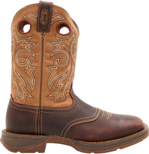 Durango Men's Rebel Saddle Up Western Work Boots product image