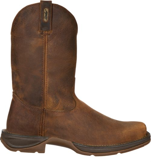 30d122b22375 Durango Men s Rebel Pull-On Western Boots