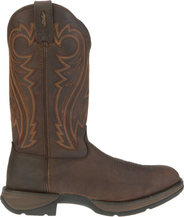 Durango Men's Rebel Pull-On Western Work Boots product image