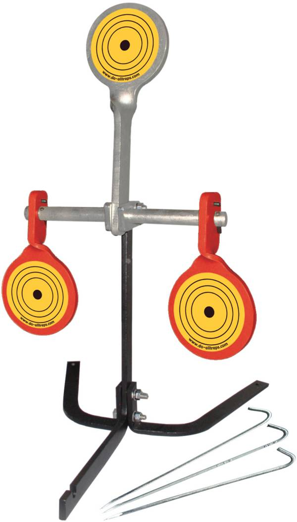 Do-All Outdoors 9mm-30.06 Auto Reset Target product image