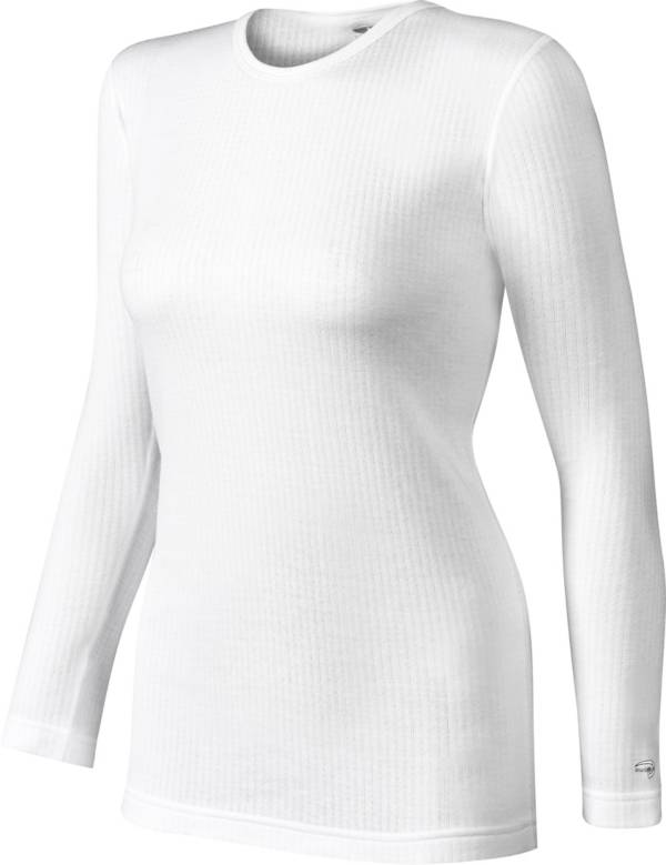Duofold Womens Base Layer Thermal Long Sleeve Top