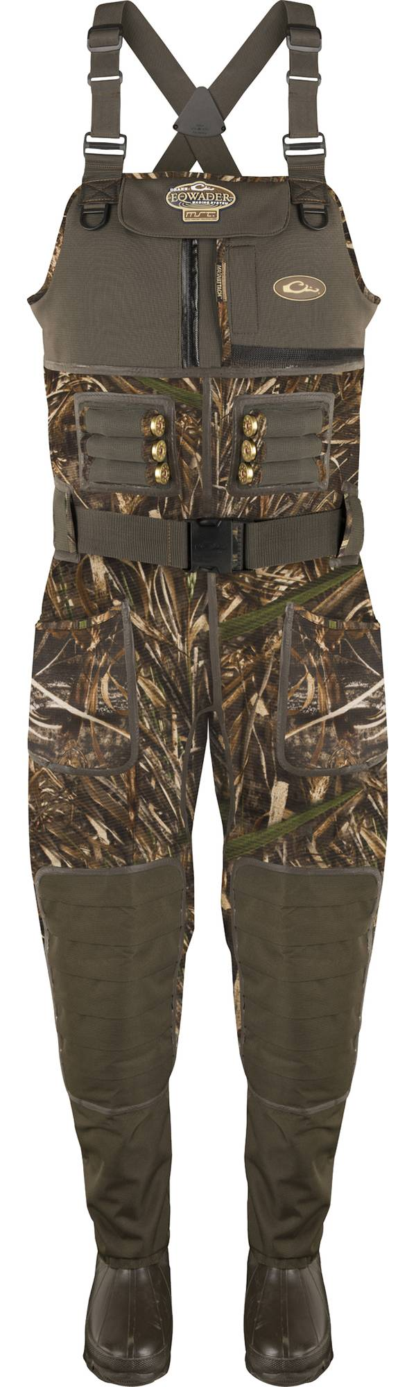 Drake Waterfowl MST Eqwader 2.0 Chest Waders product image