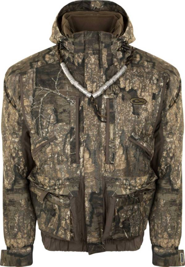 Drake Waterfowl Men's LST Eqwader 3-in-1 Wader Jacket 2.0 product image