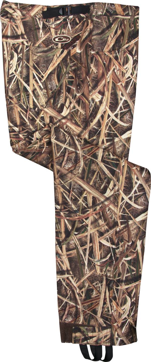 Drake Waterfowl Men's MST Bonded Fleece Pants product image