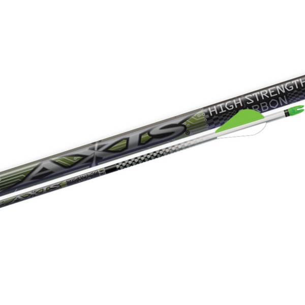 Easton Archery N-Fused ST Axis Carbon Arrows - 6 Pack product image