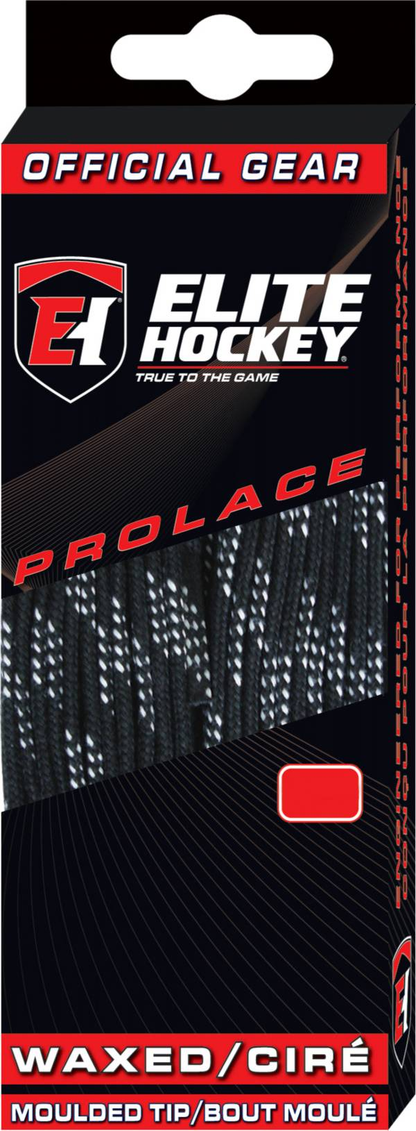 Elite Hockey Prolace Waxed Skate Laces product image