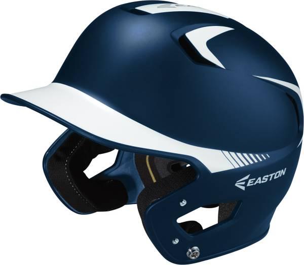 Easton Senior Z5 Grip Two-Tone Batting Helmet product image
