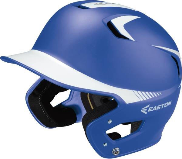 Easton Junior Z5 Grip Two-Tone Baseball Batting Helmet product image