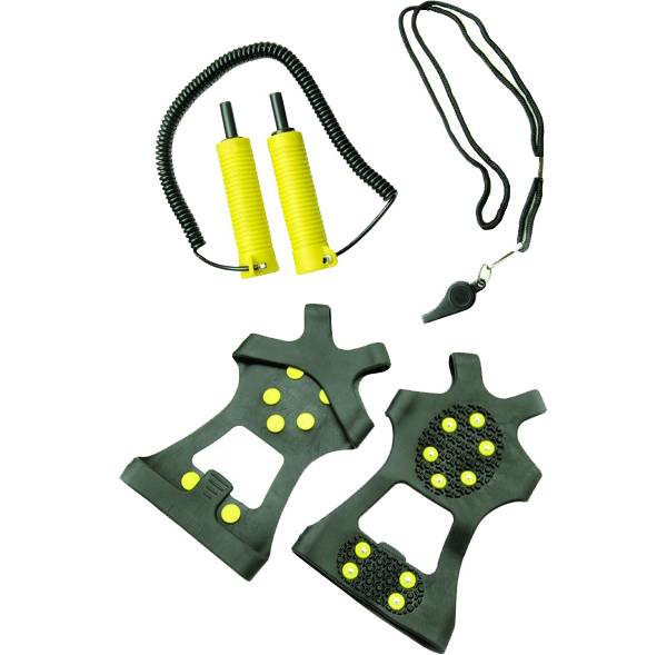 Frabill Ice Fishing Safety Kit product image