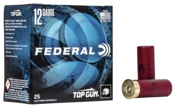 Federal Top Gun Target Shotshell Ammunition product image