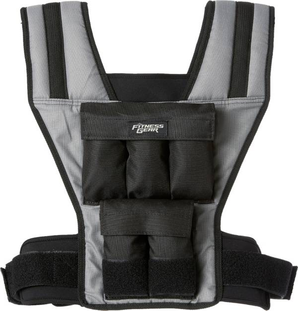 Fitness Gear 2 - 20 lb Weighted Vest product image