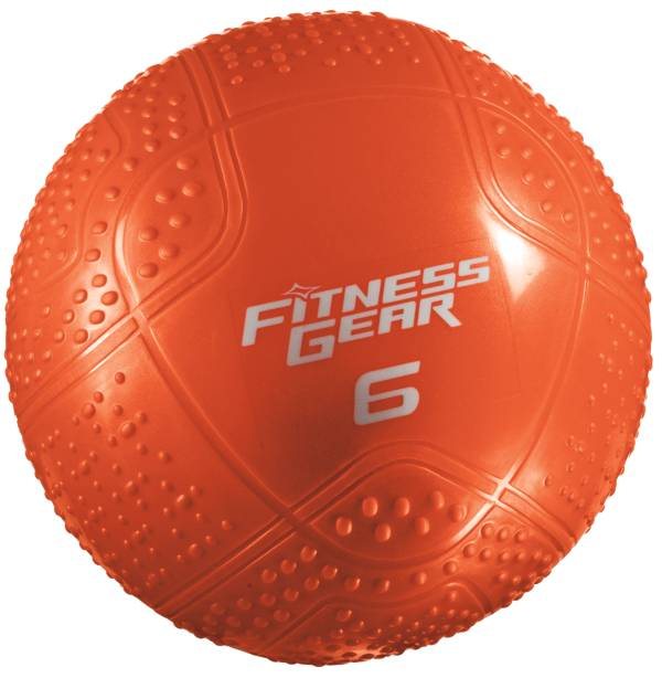 Fitness Gear 6 lb. Soft Medicine Ball product image