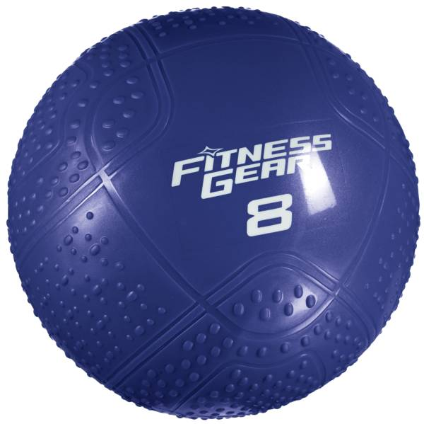 Fitness Gear 8 lb. Soft Medicine Ball product image