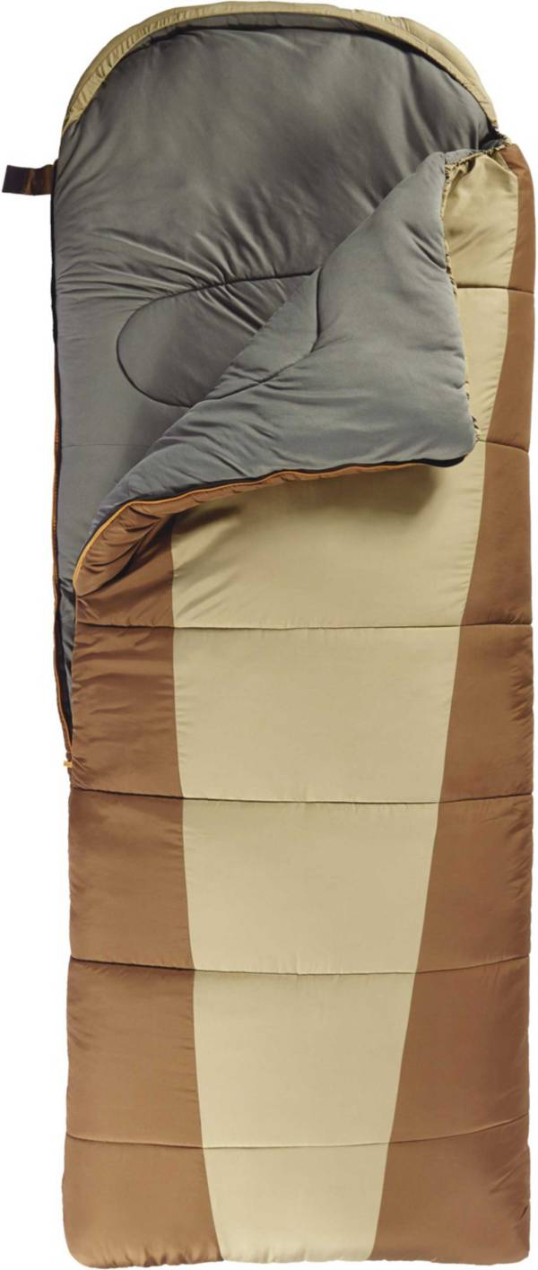 Field & Stream Field Master Extended Bottom 0°F Sleeping Bag product image