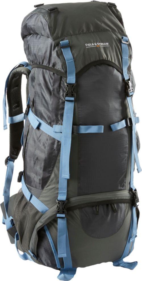 8cdff76bf23c Field   Stream Mountain Scout 65L Internal Frame Pack