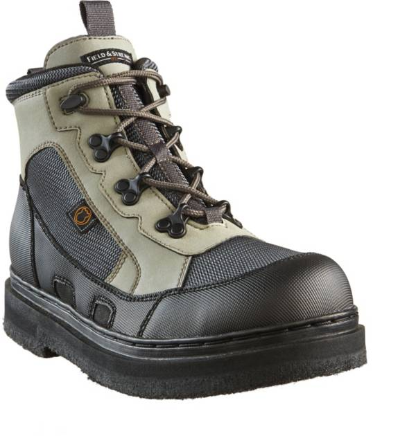Field & Stream Angler Felt Sole Wading Boots product image