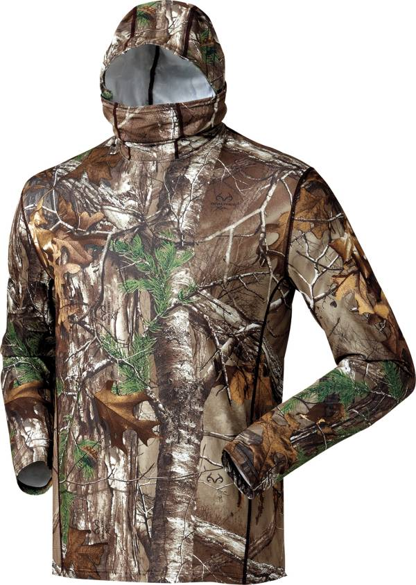 Field & Stream Men's C3 Balaclava Long Sleeve Shirt product image