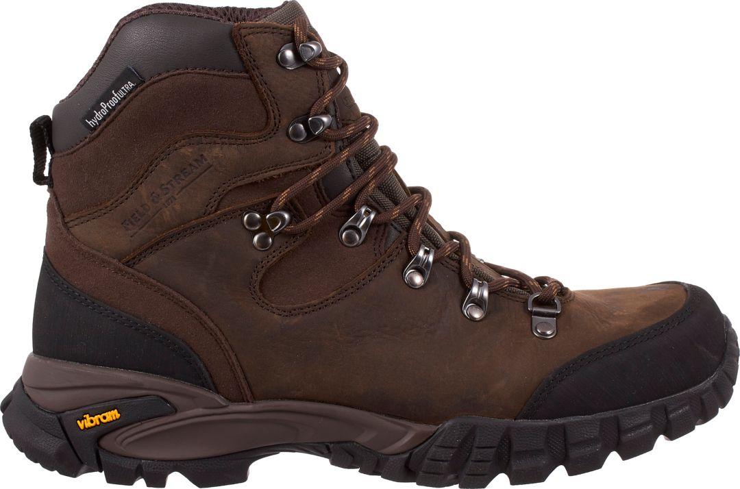 d838b8d56b0 Field & Stream Men's Deep Creek Waterproof Hiking Boots