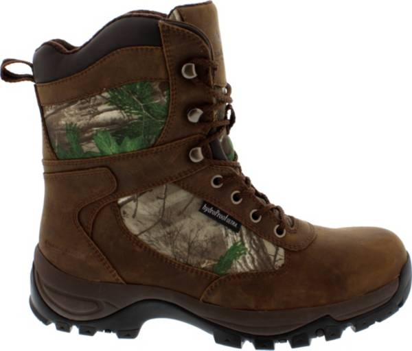 Field & Stream Men's Woodsman Realtree Xtra Waterproof Uninsulated Field Boots product image