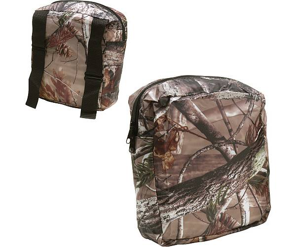 Field & Stream Camo Treestand Gear Bags – 2 Pack product image