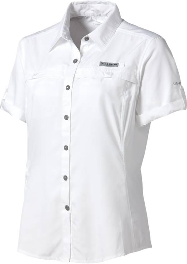 Field & Stream Women's Latitude Short Sleeve Shirt product image