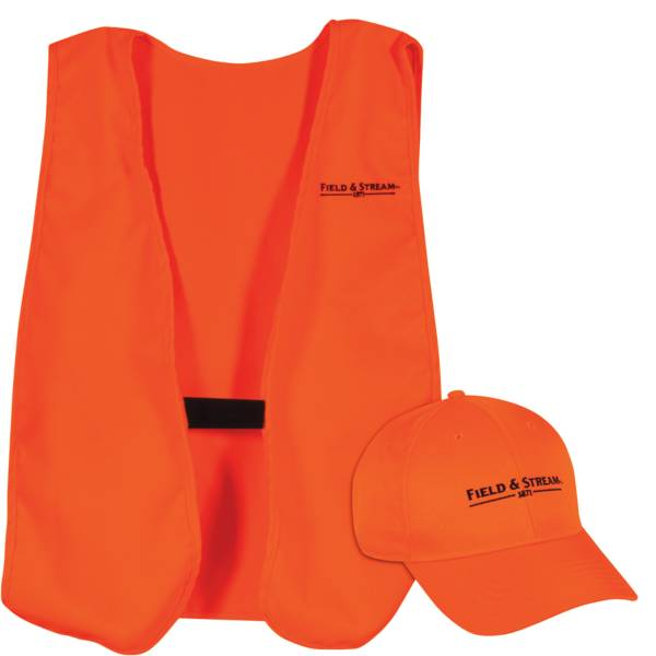 Field & Stream Youth Hat and Vest Combo product image