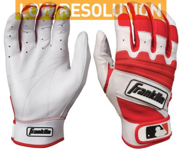 Franklin Adult Natural II Batting Gloves product image