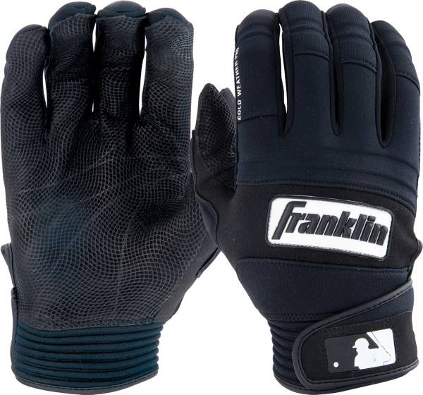 Franklin Youth Cold Weather Pro Series Batting Gloves product image