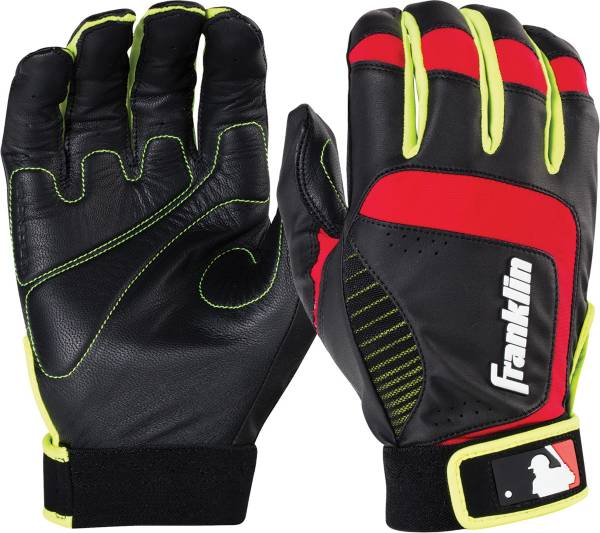 Franklin Youth Shok-Sorb Neo Series Batting Gloves product image