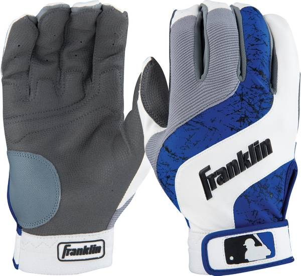 Franklin Youth Shokwave Series Batting Gloves product image