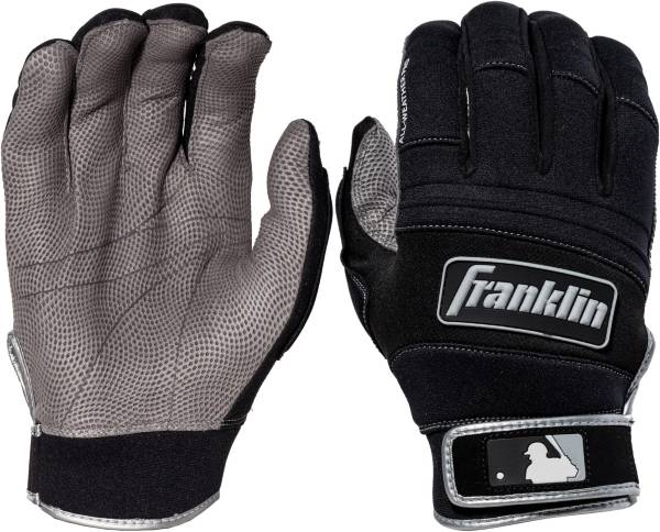 Franklin Adult All Weather Pro Series Batting Gloves product image