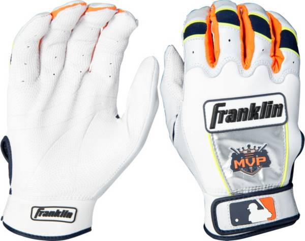 Franklin Adult Miguel Cabrera CFX PRO Series Batting Gloves product image