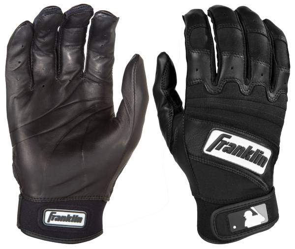 Franklin Youth Natural II Batting Gloves product image