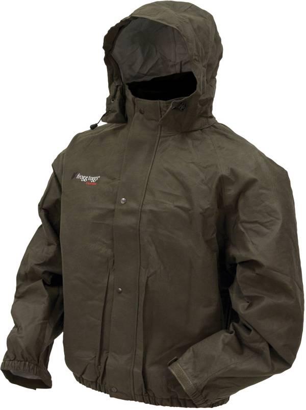 frogg toggs Bull Frogg Signature Rain Jacket product image